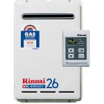 Gas Hot Water System Melbourne